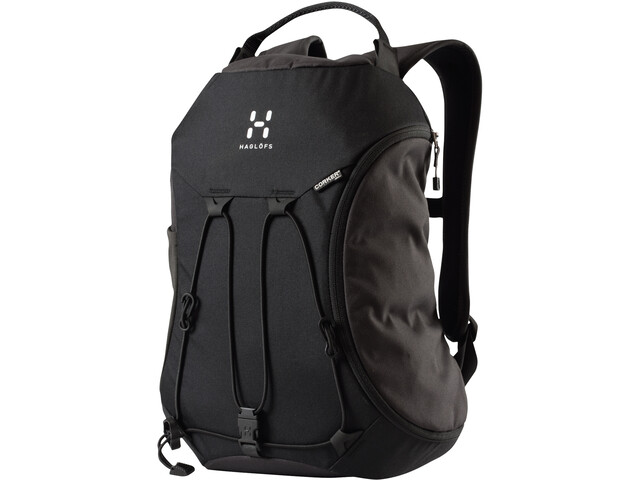 Haglöfs Corker Small Zaino 11 L, true black